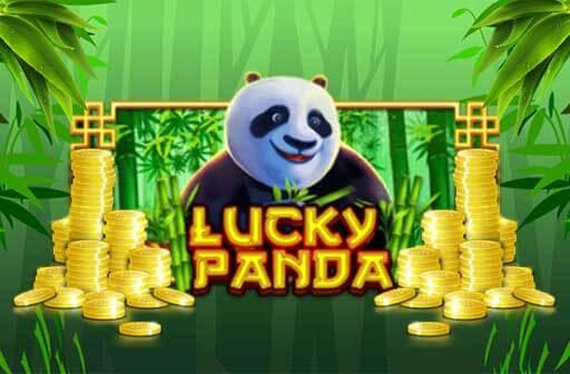 ทางเข้า gclub เล่นสล็อต Lucky Panda หมีแพนด้าสุดน่ารัก แตกง่าย