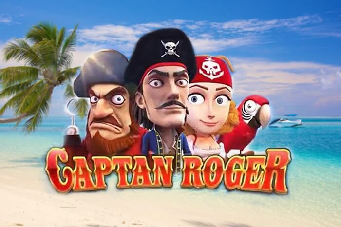 สล็อต captain roger เกมที่ผู้เล่นสามารถทำเงินได้อย่างมหาศาล