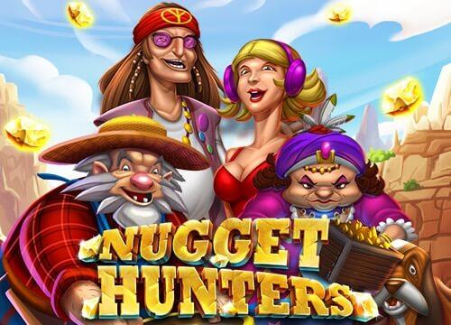 เล่นสล็อต nugget hunters ทางเข้าจีคลับ เล่นง่าย สนุก ได้เงินเร็ว