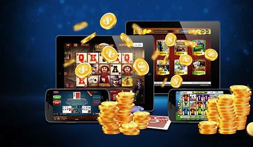 เล่นเกม สล็อตออนไลน์ ได้เงินจริง เงินรางวัลเพียบ